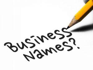 泰州公司改名的过程和流程