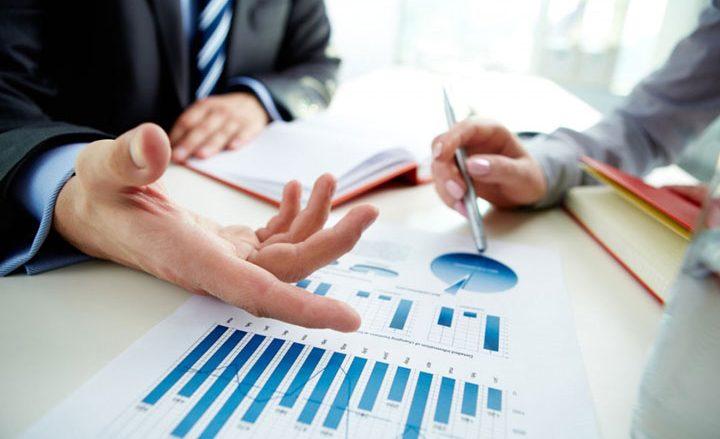 泰州小公司选择代理记账优势