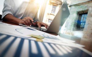 在泰州,代理记账的业务范围是什么?插图